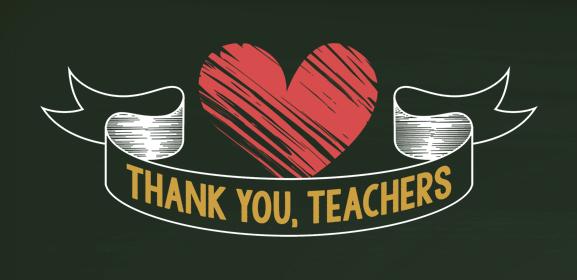 PEU WORLD TEACHERS' DAY MESSAGE