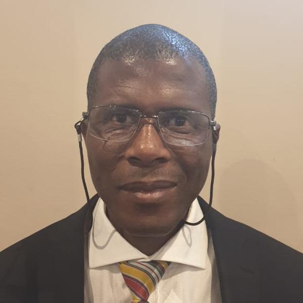 Isaac Nkavuyo Ubisi