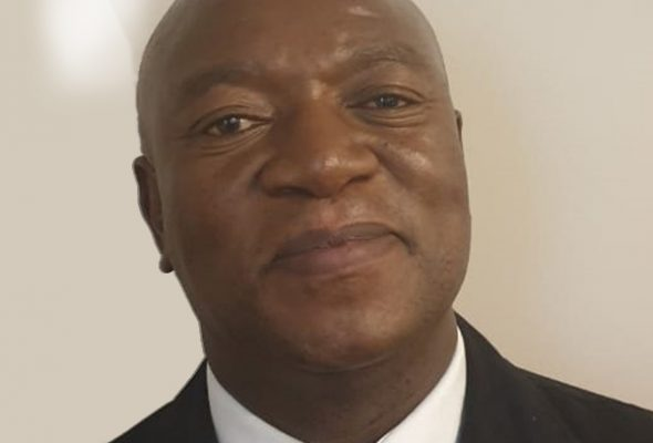 PROVINCIAL CHAIRPERSON of GAUTENG