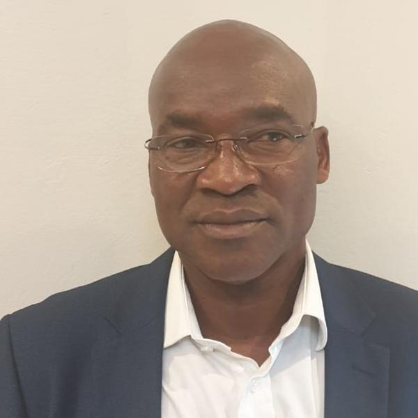 Nyadzani Edward Raphalalani