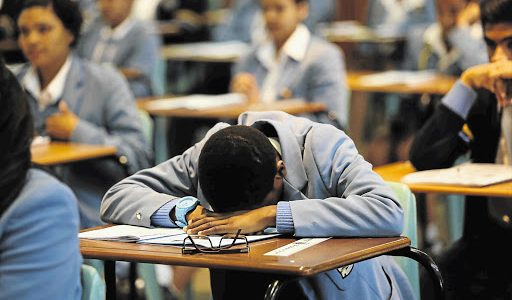 PEU is greatly pained by the decision to re-write matric examinations